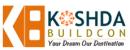 Koshda Buildcon projects