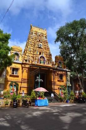 Malleswaram Heroshot