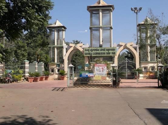 Sanath Nagar Heroshot