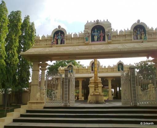 Sainikpuri Heroshot