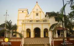 Properties in Dona Paula, Goa