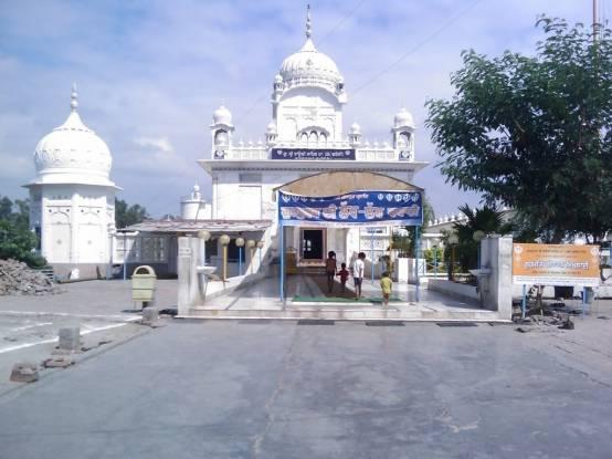 Zirakpur - Heroshot