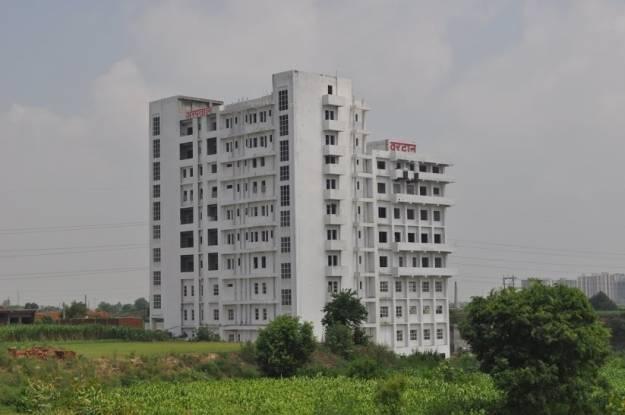 Raj Nagar Extension Heroshot