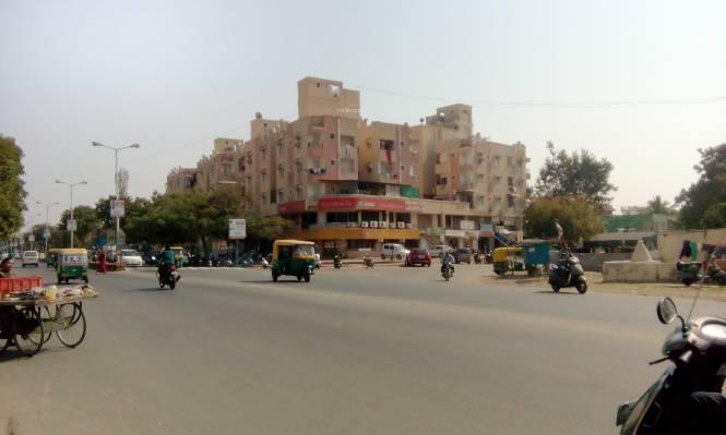 Chandkheda - Heroshot