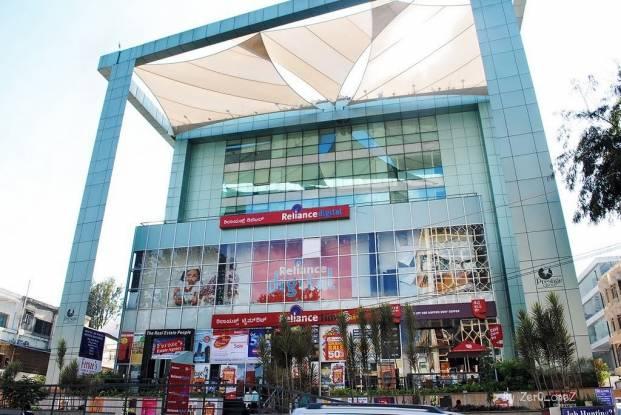 Vasanth Nagar Heroshot