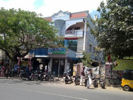 Ayanavaram Heroshot