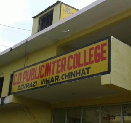 Chinhat Heroshot
