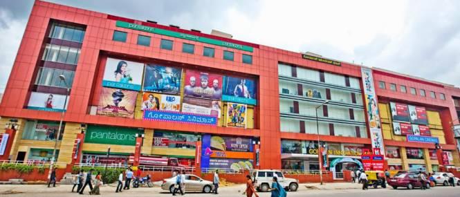 JP Nagar Phase 3 Heroshot